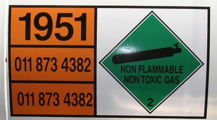 Warning Diamonds Frames